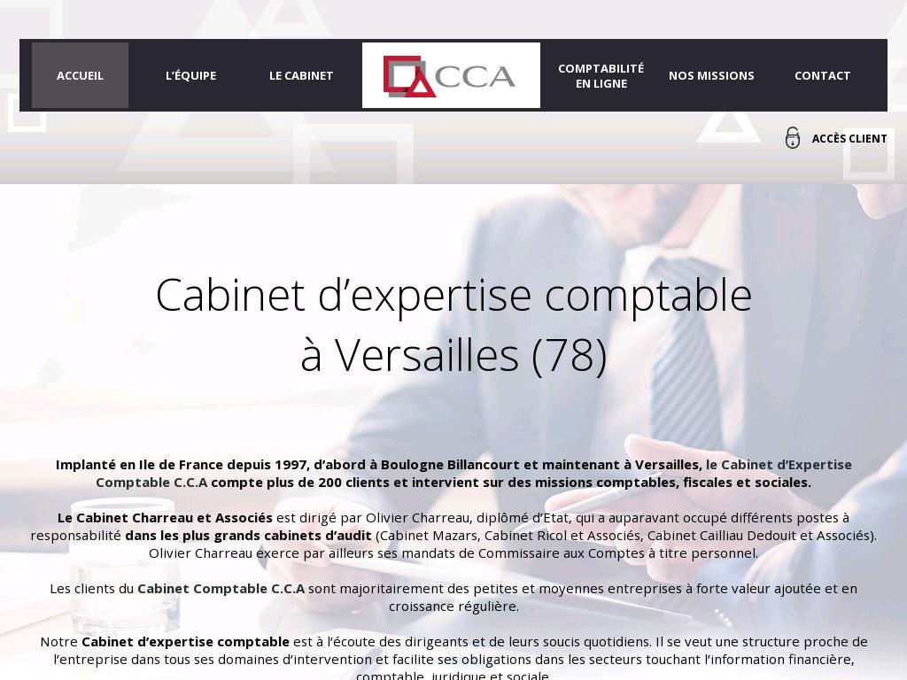 Cabinet CCA