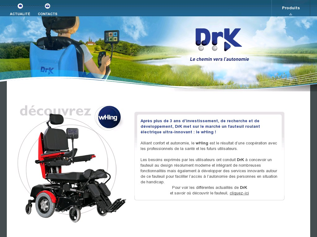 DrK Mobility