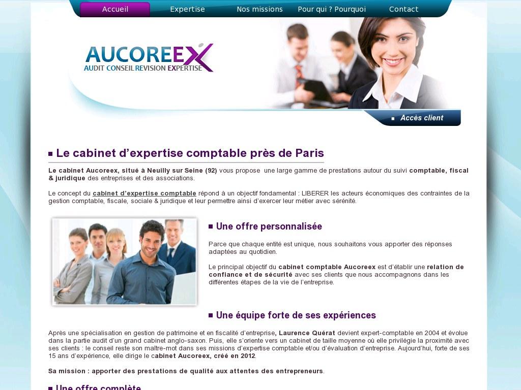 Aucoreex