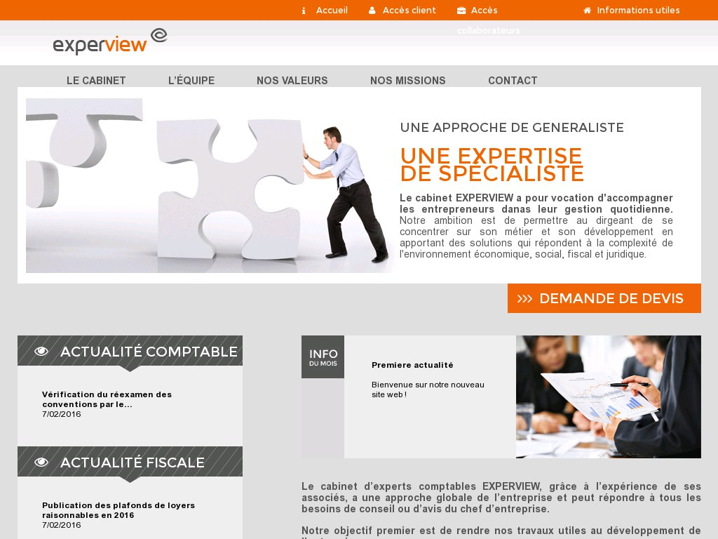 Experview