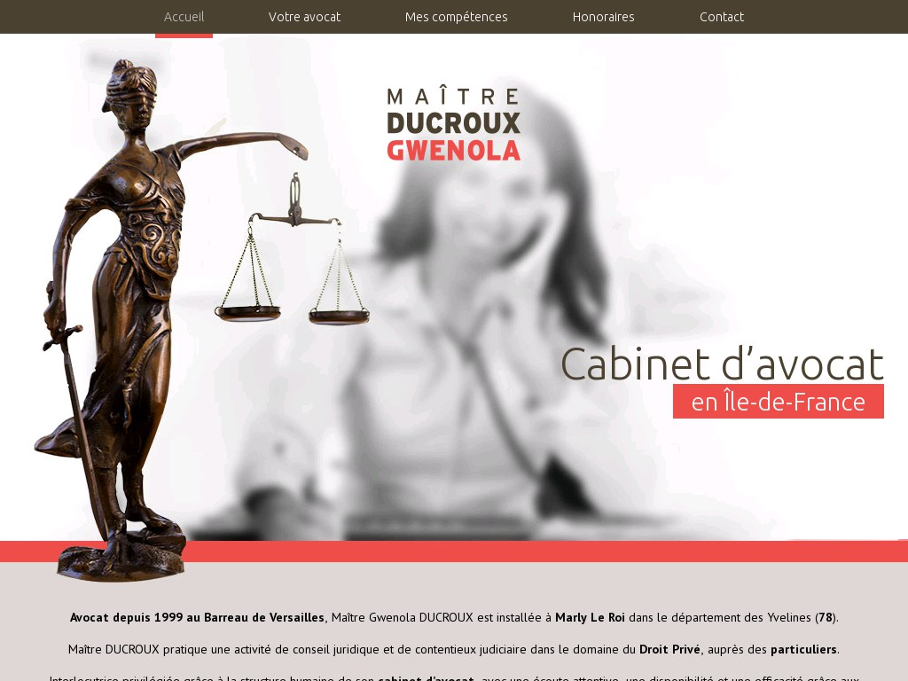 Avocat Ducroux