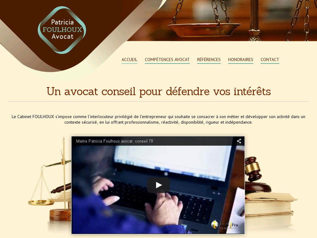Avocat Foulhoux